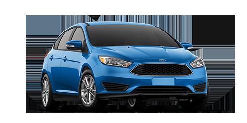 2016 Ford Focus Interior Color Options Autonation Ford Brooksville