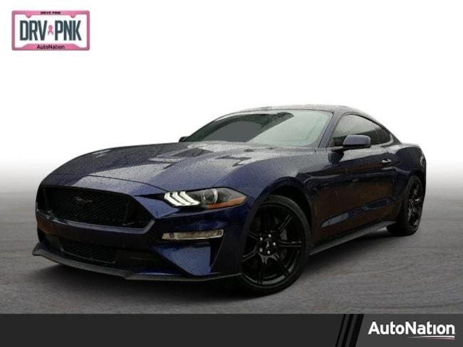 2019 Ford Mustang GT Premium 2dr Car