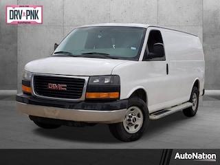 2014 GMC Savana 2500 Van