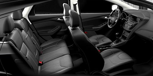 Corpus Christi Subaru >> 2016 Ford Focus Interior Color Options  AutoNation Ford Corpus Christi
