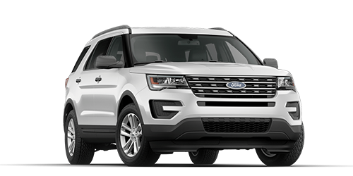 Ford Explorer Model Features AutoNation Ford Brooksville - All ford models 2016