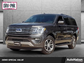 New 2021 Ford Expedition XLT SUV for sale in Arlington TX