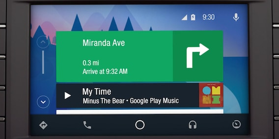 How to Set Up Android Auto in Clearwater, FL | AutoNation