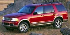 2002 Ford Explorer XLT Sport Utility
