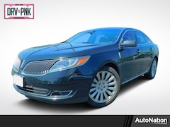 Used 2013 Lincoln MKS 4dr Car