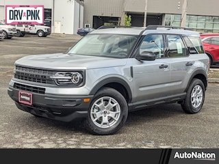 New 2021 Ford Bronco Sport Base SUV for sale