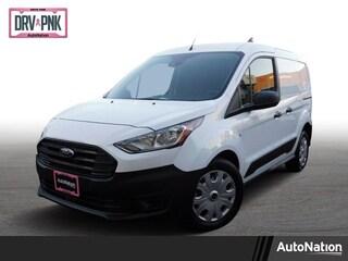 2019 Ford Transit Connect XL Mini-van Cargo