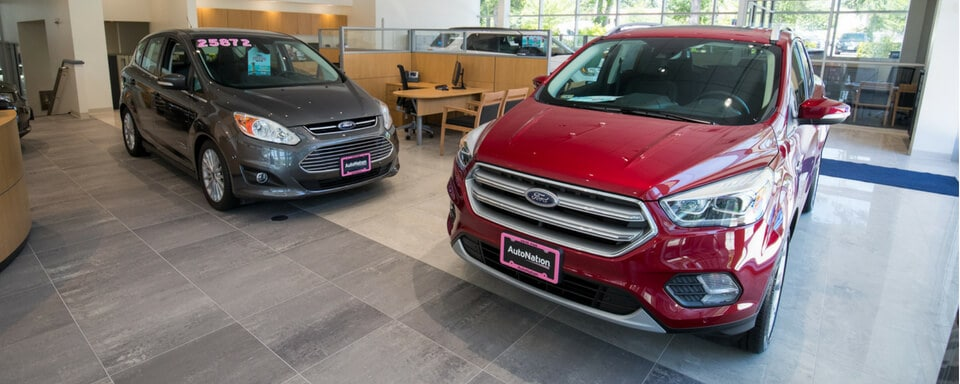 Ford Of Bellevue >> Ford Finance Center Apply For Ford Financing In Bellevue Wa