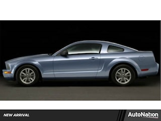 2006 Ford Mustang Premium Coupe