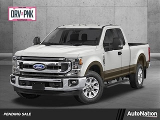 New 2022 Ford F-350 Lariat Truck Crew Cab for sale in Bellevue WA