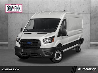 2021 Ford Transit-350 Cargo Van Medium Roof Van