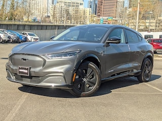 2021 Ford Mustang Mach-E California Route 1 SUV