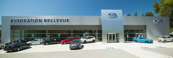 Auto Nation Ford >> Ford Dealership Near Me Bellevue Wa Autonation Ford Bellevue