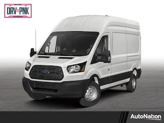 2019 Ford Transit-350 XL Wagon Low Roof Passenger Van