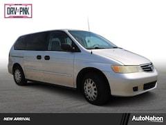 2004 Honda Odyssey LX Van