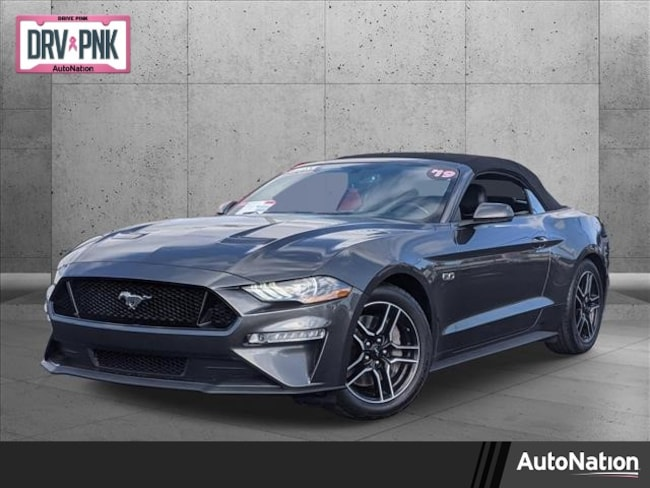 Used Ford Mustang Bradenton Fl