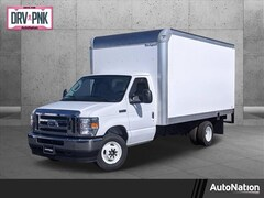 2022 Ford E-350 Cutaway Truck
