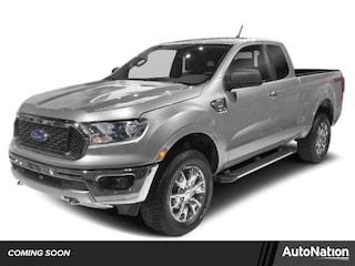 2019 Ford Ranger Truck SuperCab
