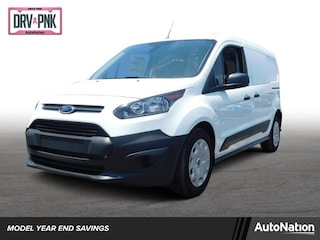 2018 Ford Transit Connect XL Mini-van Cargo