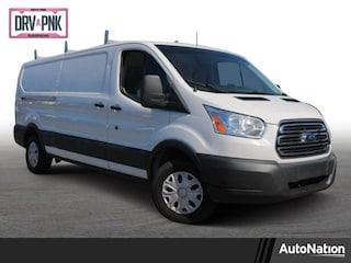 2015 Ford Transit-150 Base w/Sliding Pass-Side Cargo Door Van