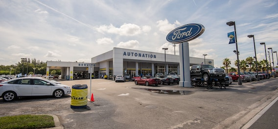 Ford Dealership Selling New And Used Cars Near Sarasota Fl Autonation Ford Bradenton