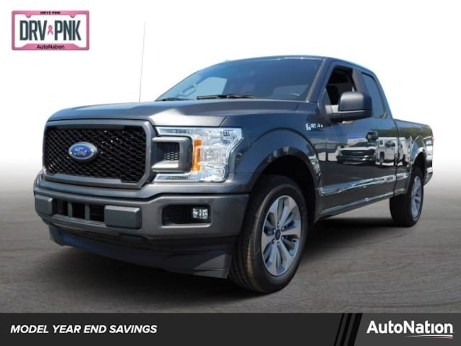 2018 Ford F-150 STX Extended Cab Pickup