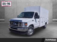 2021 Ford E-350 Cutaway Truck