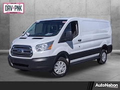 2019 Ford Transit-250 Van Low Roof Cargo Van