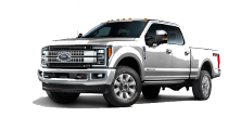Ford Super Duty Trucks