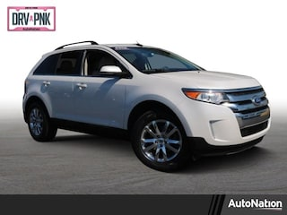 2014 Ford Edge Limited Equipment Group 300A SUV