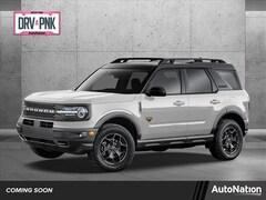 2021 Ford Bronco Sport Badlands SUV