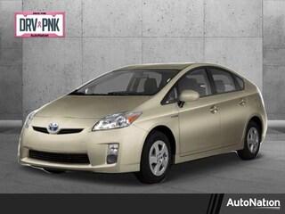 2010 Toyota Prius III Hatchback