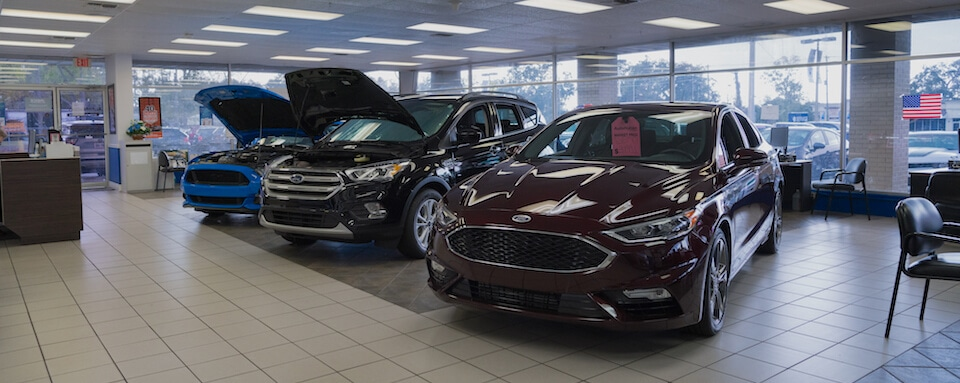 Ford Cars for Sale in Brooksville