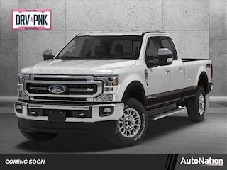 New 2022 Ford F-350 Lariat Truck Crew Cab for sale in Brooksville FL