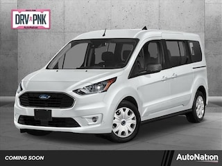 2021 Ford Transit Connect XLT Wagon Passenger Wagon LWB