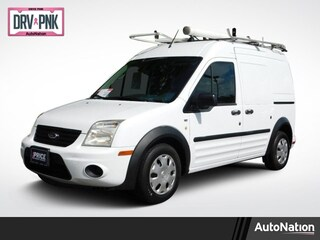 2013 Ford Transit Connect XLT (110A) Van