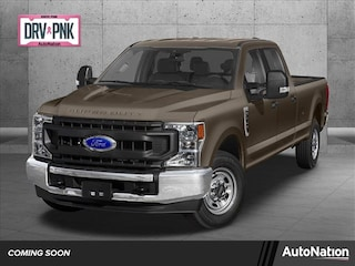 New 2022 Ford F-250 Lariat Truck Crew Cab for sale in Brooksville FL