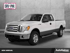 2011 Ford F-150 XLT Extended Cab Pickup