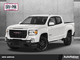 2021 GMC Canyon 4WD Elevation Truck Crew Cab For Sale in Henderson, NV