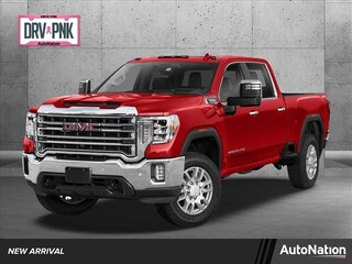 2022 GMC Sierra 2500 HD AT4 Truck Crew Cab For Sale in Henderson, NV