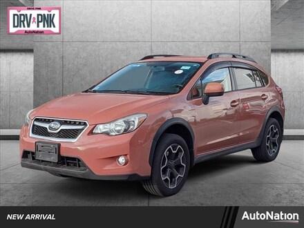 Featured used 2014 Subaru XV Crosstrek Premium SUV for sale in Cockeysville, MD