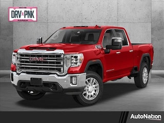 2022 GMC Sierra 2500 HD AT4 Truck Crew Cab For Sale in Lone Tree, CO
