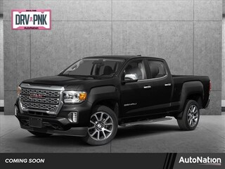 2022 GMC Canyon Denali Truck Crew Cab For Sale in Golden, CO