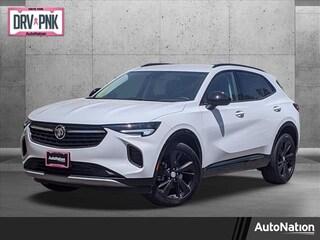 2021 Buick Envision Preferred SUV For Sale in Golden, CO