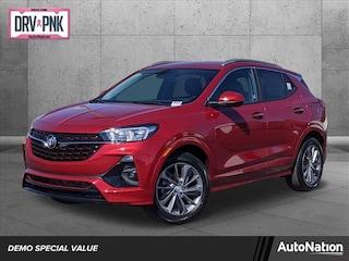 2021 Buick Encore GX Preferred SUV For Sale in Las Vegas, NV