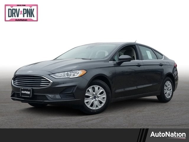 Autonation Ford Burleson >> New Ford Fusion For Sale Burleson Tx 3fa6p0g70kr170070 Autonation Ford Burleson