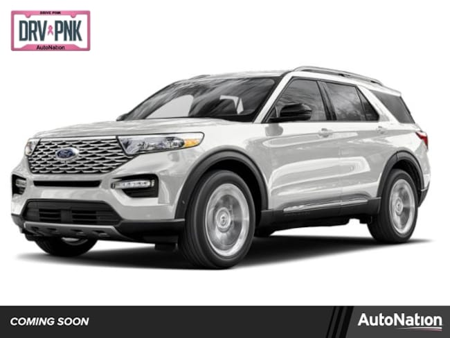 Autonation Ford Burleson >> New Ford Explorer For Sale Burleson Tx 1fm5k8hc5lga14285