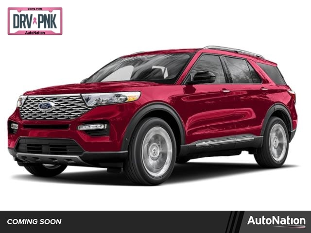 Autonation Ford Burleson >> New Ford Explorer For Sale Burleson Tx 1fmsk7fh3lga52206 Autonation Ford Burleson