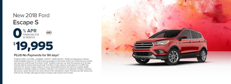 Autonation Ford Fort Worth >> Ford Truck & Car Dealership Near Me Burleson, TX ...