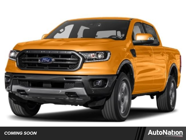 Autonation Ford Burleson >> New Ford Ranger For Sale Burleson Tx 1fter4eh0kla75140